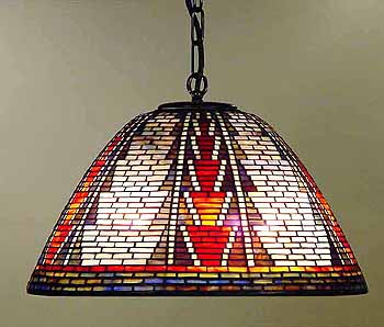 Tiffany lamps by size designs of tiffany studios new york aloadofball Choice Image
