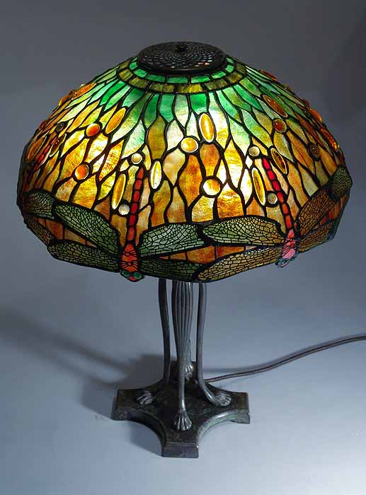 tiffany dragonfly lamp hot girls wallpaper. Black Bedroom Furniture Sets. Home Design Ideas