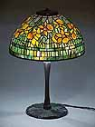 "14"" Daffodil Tiffany Lamp"