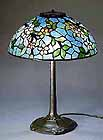 APPLEBLOSSOM TIFFANY-LAMP