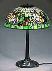 PANSY TIFFANY-LAMP