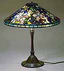 Tiffany Lamp Clematis