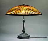 Tiffany Parasol Table lamp
