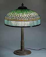 22 Inch Curtain border Tiffany Lamp