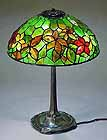 Woodbine Tiffany Lamp